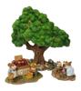Old Oak Tree Displayer by Habitat Hideaway