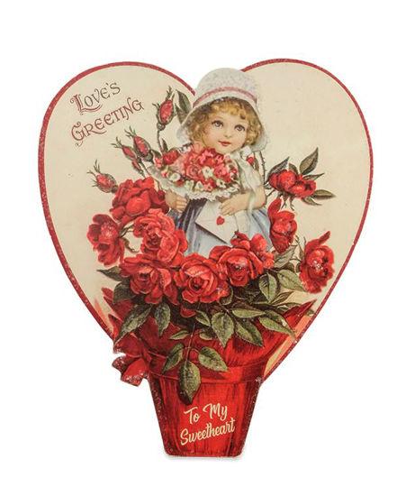 Love in Bloom Dummy Board by Bethany Lowe Designs