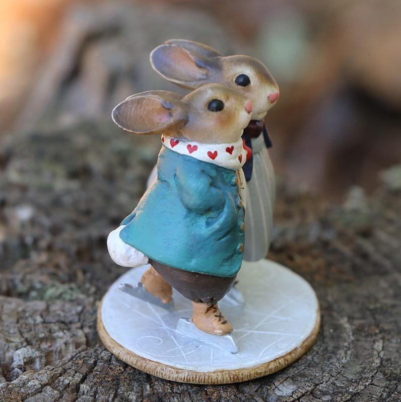 My Honey Bunny B-32 by Wee Forest Folk®