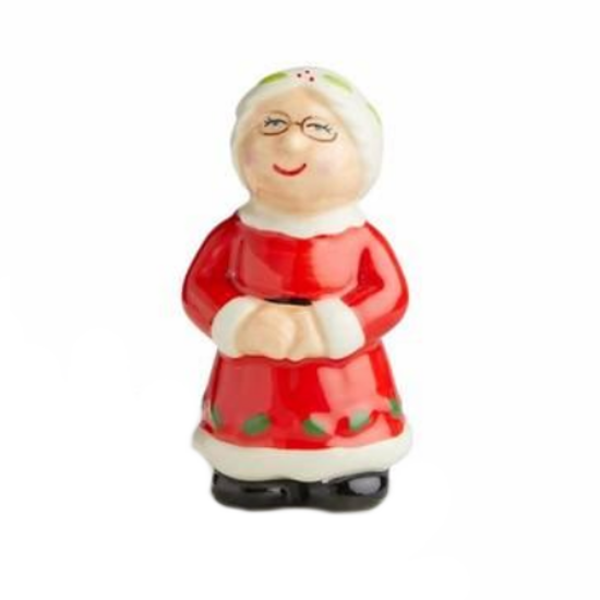 Mrs. Claus Mini by Nora Fleming