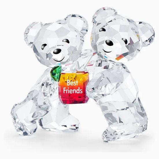 Kris Bear - Best Friends by Swarovski