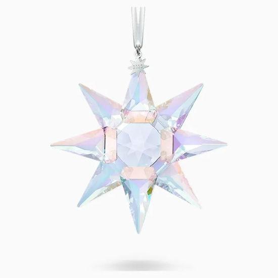 2020 Anniversary Ornament by Swarovski