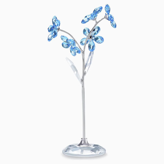 Forget-Me-Not Large by Swarovski