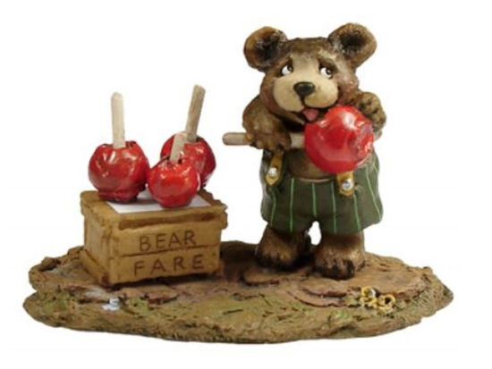 The Bear Faire BB-16 by Wee Forest Folk®
