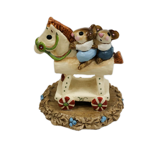 Mousey Express M-065 by Wee Forest Folk®