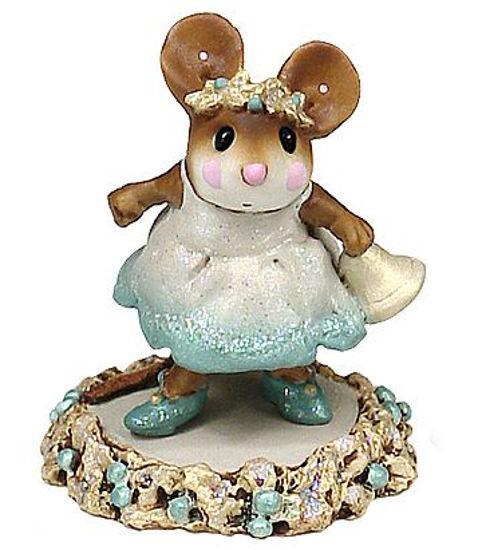 Jingle Belle M-304b by Wee Forest Folk®