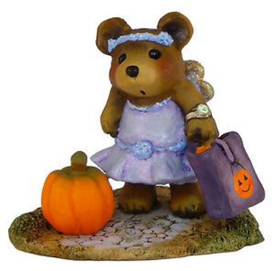 Halloween Fairy Bear BB-15 by Wee Forest Folk®