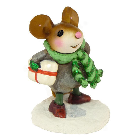Squire's Little Friend M-342a by Wee Forest Folk