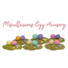 Easter Eggs (Assorted) 001 by Wee Forest Folk®