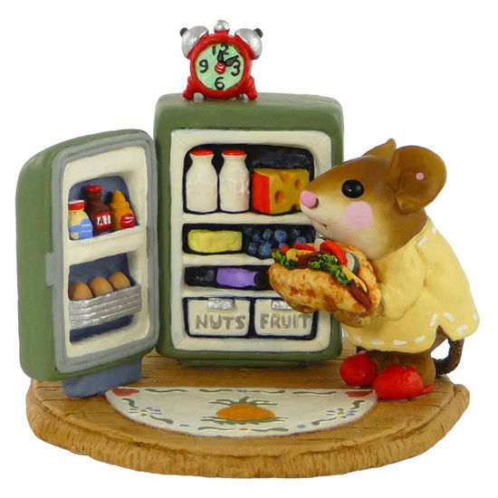Midnight Snack M-201 Yellow by Wee Forest Folk®