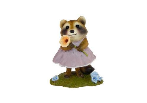 Raccoon FB-4 by Wee Forest Folk