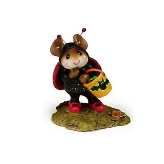 Lady Bug-a-boo M-272 by Wee Forest Folk®