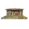 Haunted Porch Displayer by Habitat Hideaway