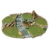 Meadowbrooke Displayer by Habitat Hideaway