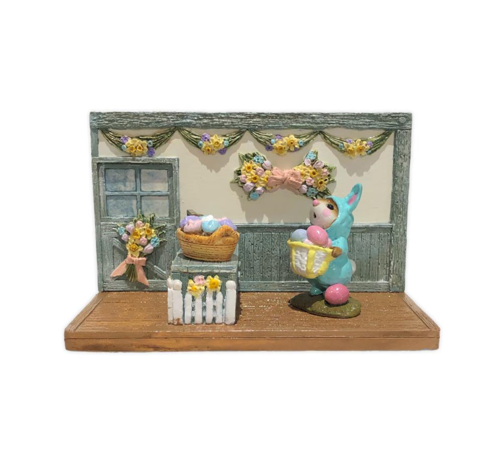Easter Shop Displayer by Habitat Hideaway