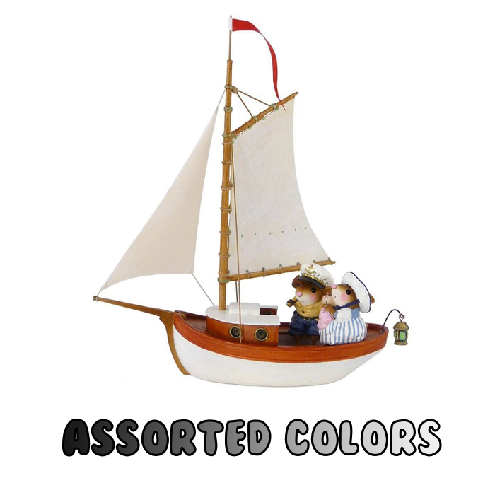 Breezing Along (Assorted) M-481 by Wee Forest Folk®