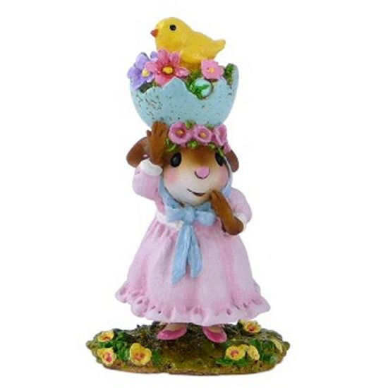 Silly Easter Bonnet M-478 by Wee Forest Folk®
