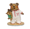 Nightie Bear (Assorted) BB-10 by Wee Forest Folk