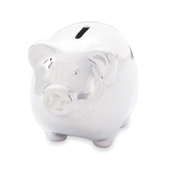 My First Piggy Bank by Mudpie
