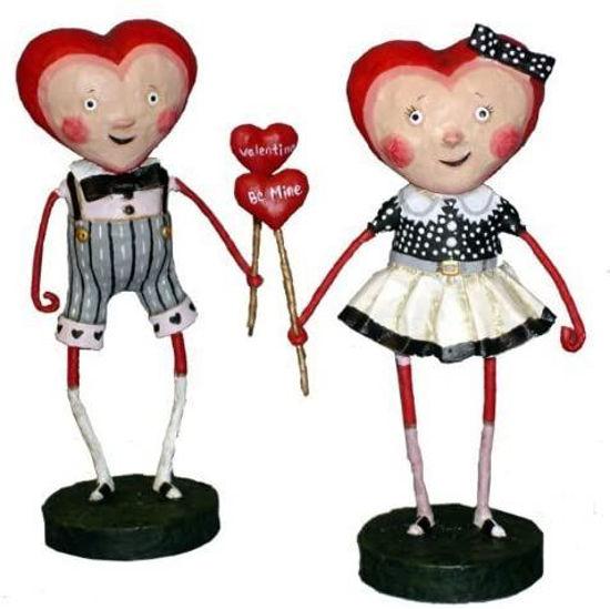 Sweethearts by Lori Mitchell