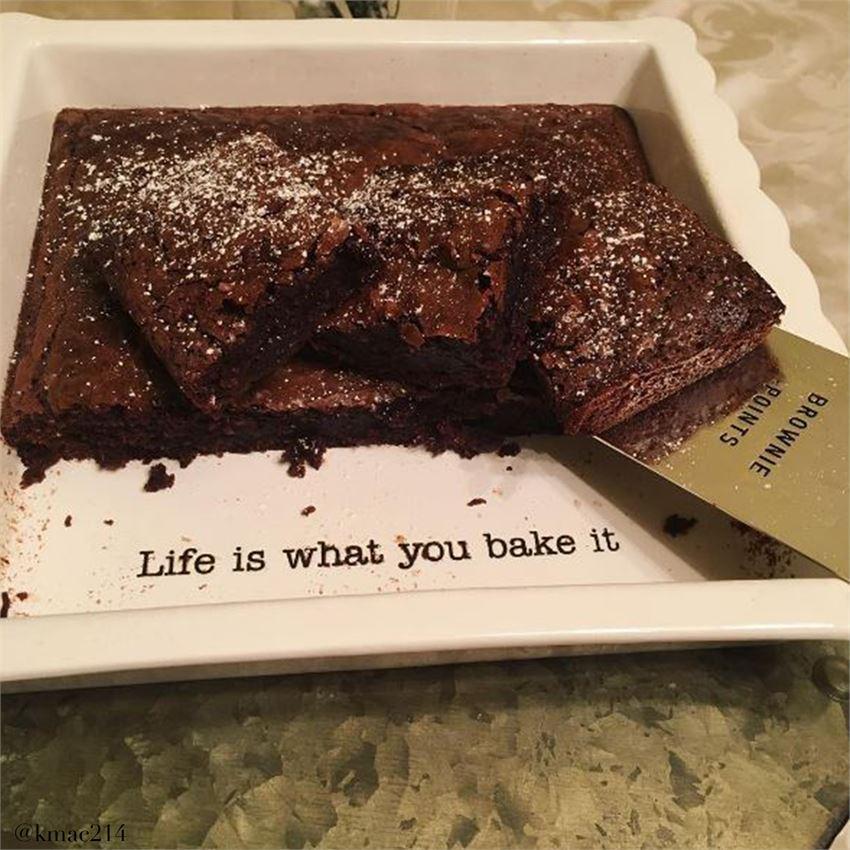 Brownie Baker Set by Mudpie