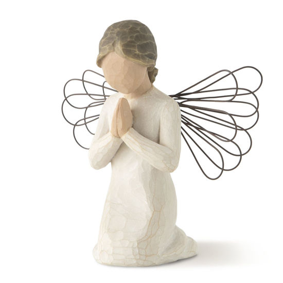Angel of Prayer by Willow Tree®