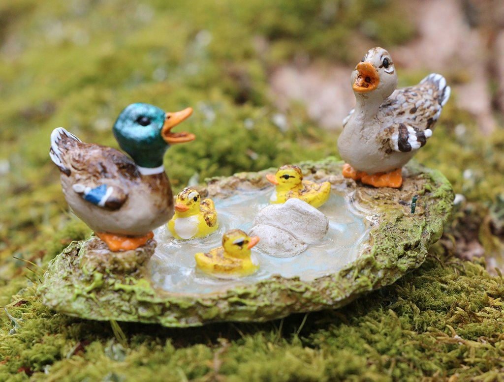 Bobbing Brood A-58 by Wee Forest Folk®