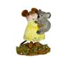 Cuddly Koala M-688 (Yellow) by Wee Forest Folk®