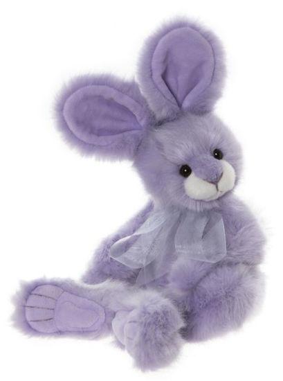 Dew Drop Rabbit by Charlie Bears™