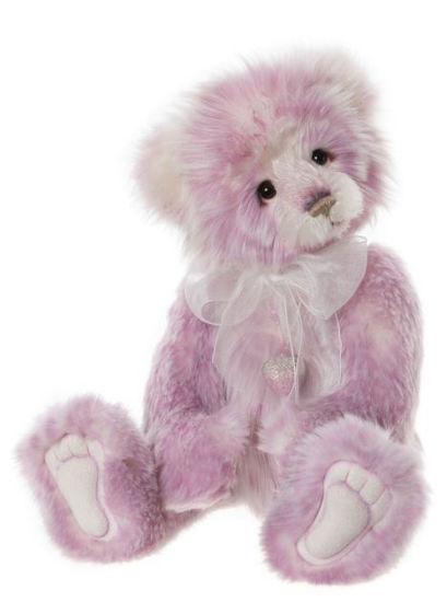 Fiona Bear by Charlie Bears™