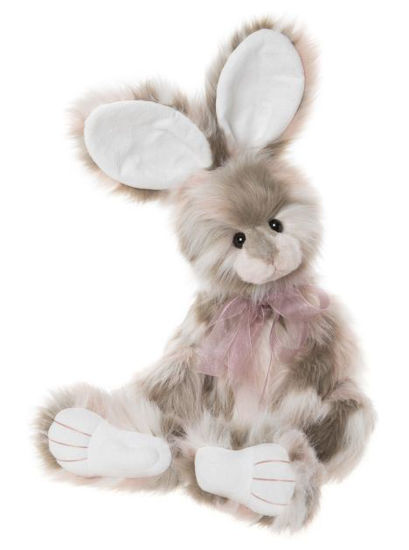 Gum Drop Rabbit by Charlie Bears™