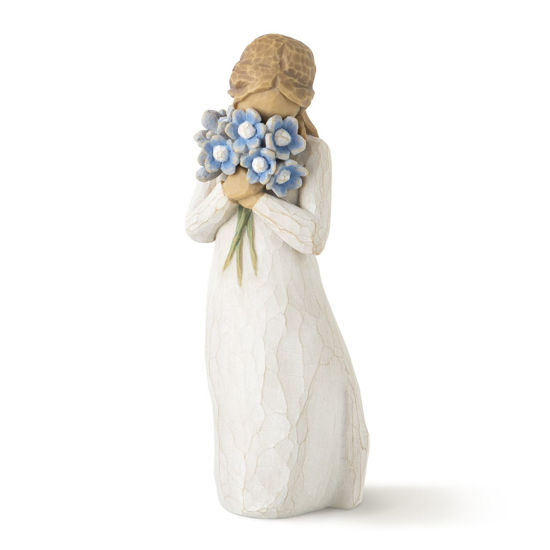 Forget-Me-Not by Willow Tree®