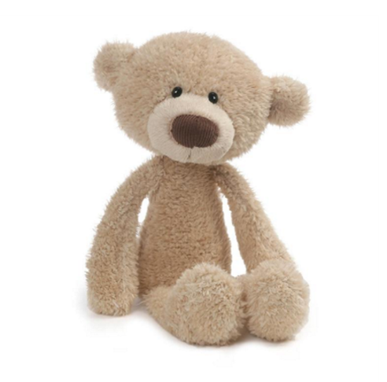 "Toothpick Bear 22"" by Gund"