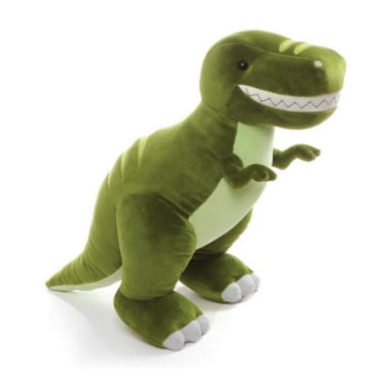 """Chomper T-Rex 15"""" by Gund"""