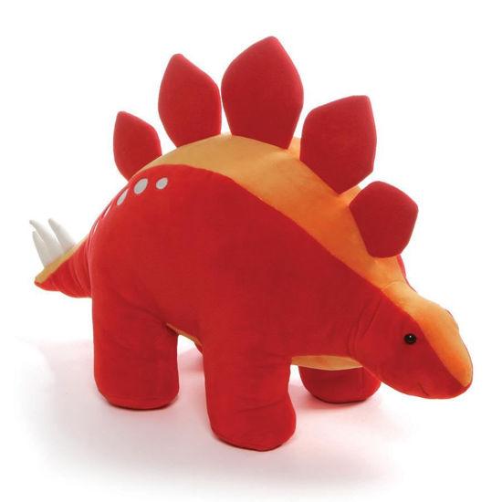"Tailspin Stegosaurus 18"" by Gund"