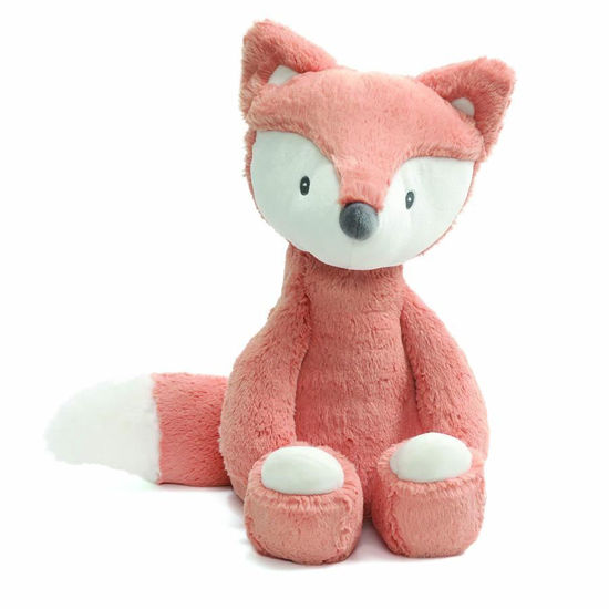"""Baby Toothpick Emory Fox 12"""" by Gund"""