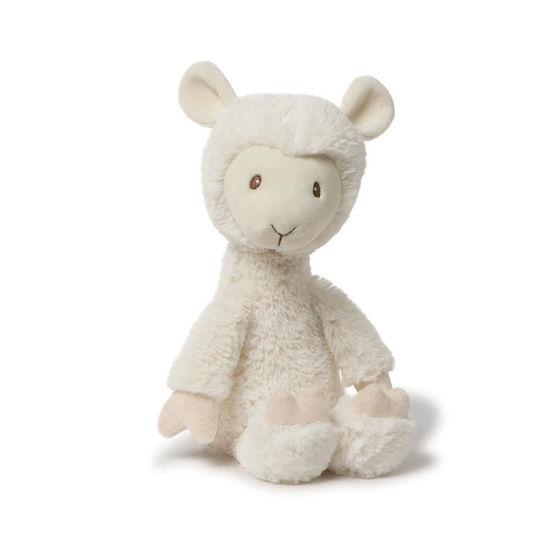"""Baby Toothpick Liam Llama 12"""" by Gund"""