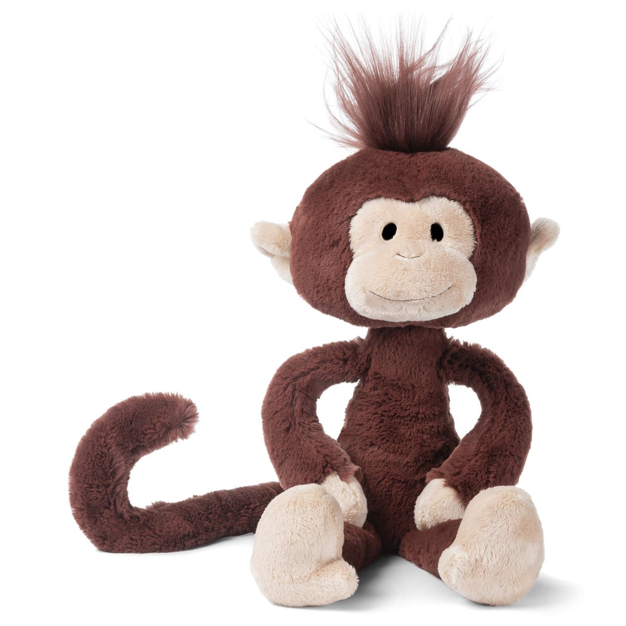"""Toothpick Gabriel Monkey 16"""" by Gund"""