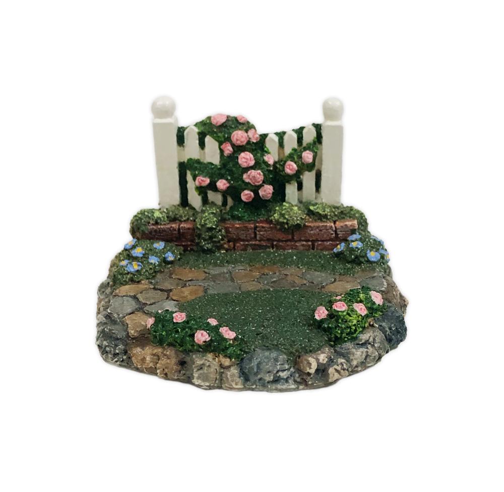 Spring Garden Displayer (Pink) by Habitat Hideaway