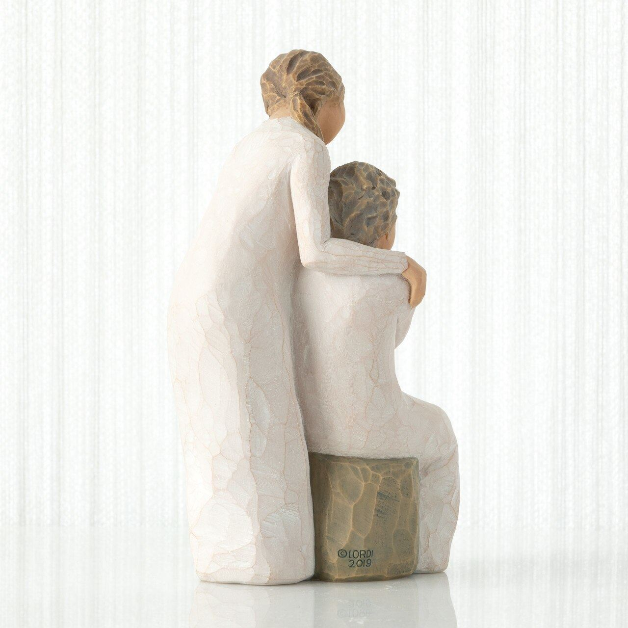 Loving My Mother by Willow Tree®