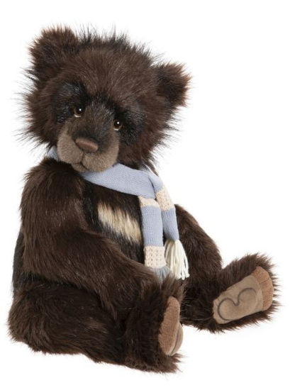 Grandfather of the Mountains Bear by Charlie Bears™