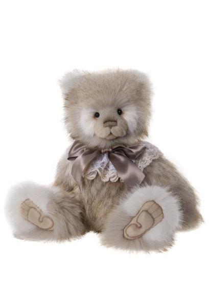 Jean Bear by Charlie Bears™