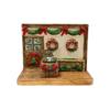 Wreath Shop Displayer by Habitat Hideaway