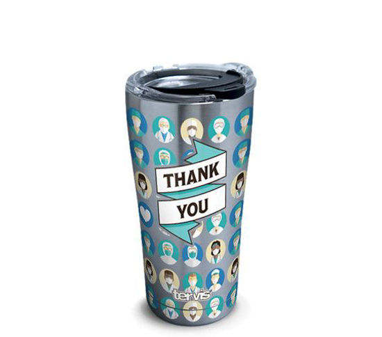Healthcare Salute 20oz. Stainless Steel Tumbler by Tervis