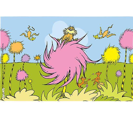 Dr. Seuss™ - Lorax Classic 16oz. Tumbler by Tervis