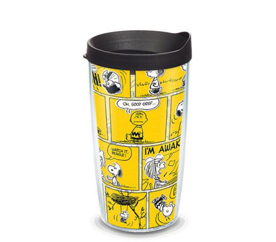 Peanuts™ - 70th Comic Strip 16oz. Tumbler by Tervis