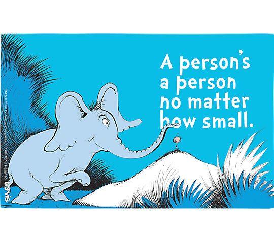 Dr. Seuss™ - Horton Classic 16oz Tumbler by Tervis