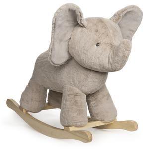 "Elephant Rocker 23"" by Gund"