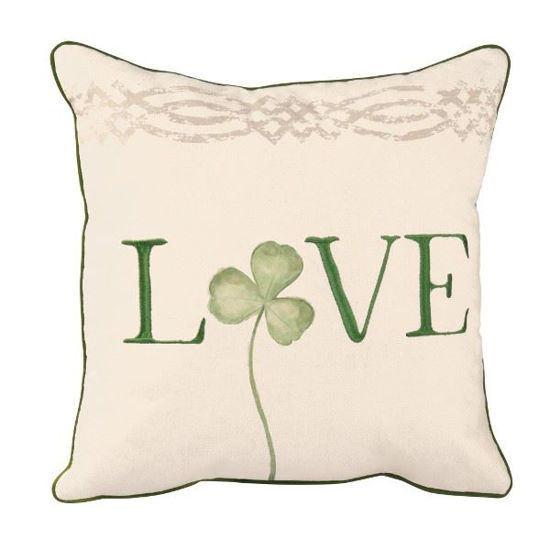 Love Pillow by Grasslands Road
