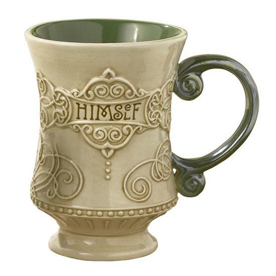 Irish Coffee Mug - Himself by Grasslands Road